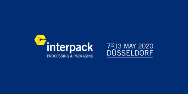 Interpack Diseldorfā